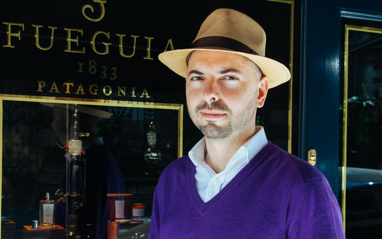 The Shops You Have to Visit in Buenos Aires, According to a Perfume Master