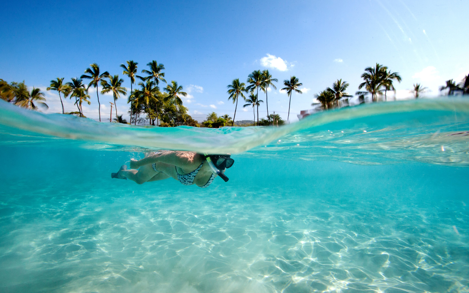 These Are the Hottest Destinations for a Summer Vacation
