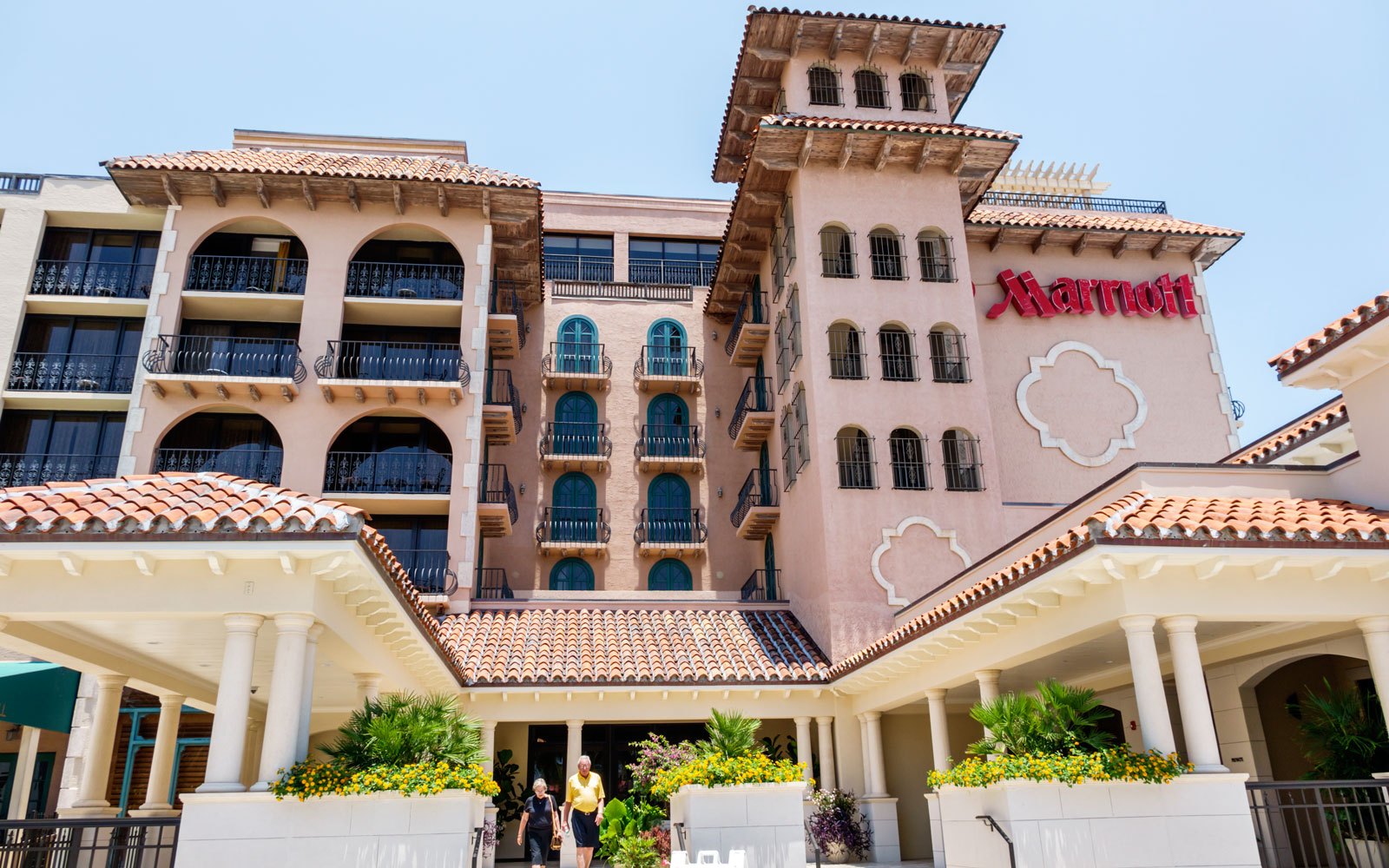 Marriott Unveils New Loyalty Program and Thousands of VIP Travel Experiences