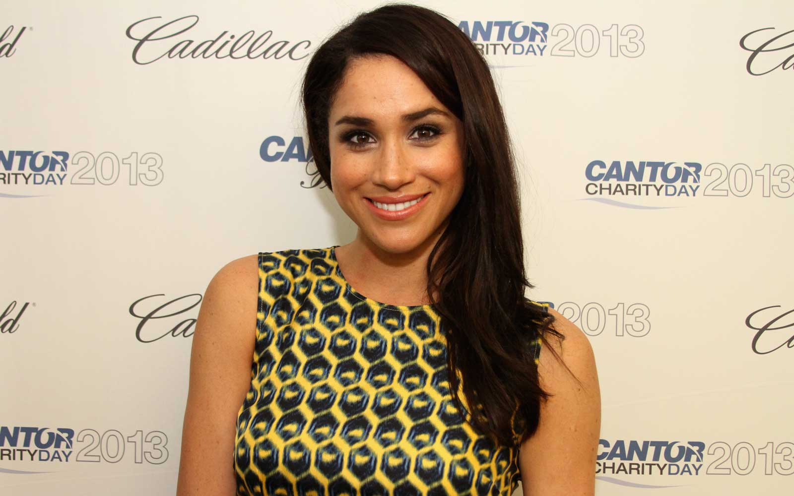 All the Odd Jobs Meghan Markle Had Before Her Royal Engagement (Video)
