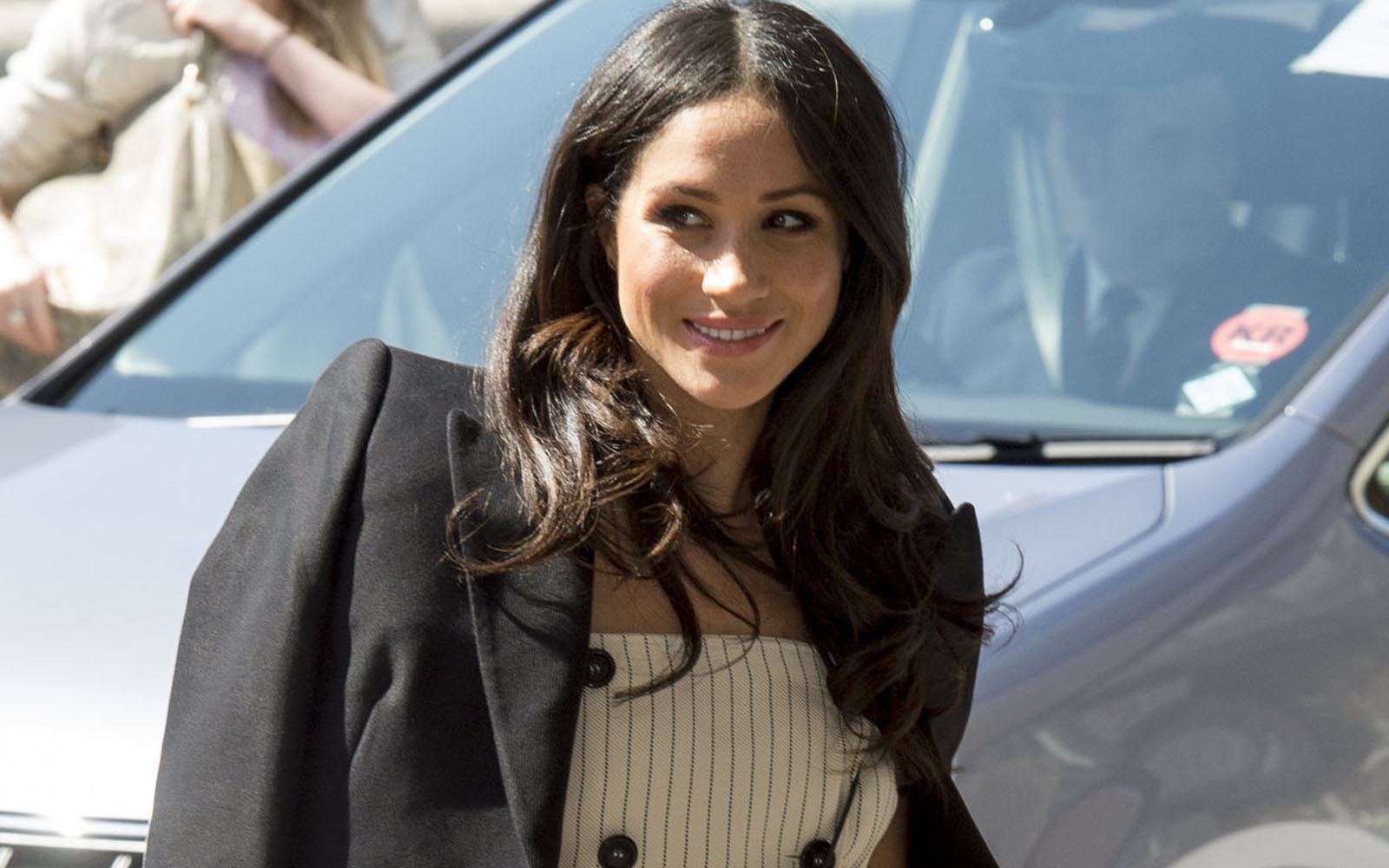 Meghan Markle's Crossbody Bag Is Surprisingly Affordable — Here's Where to Buy It