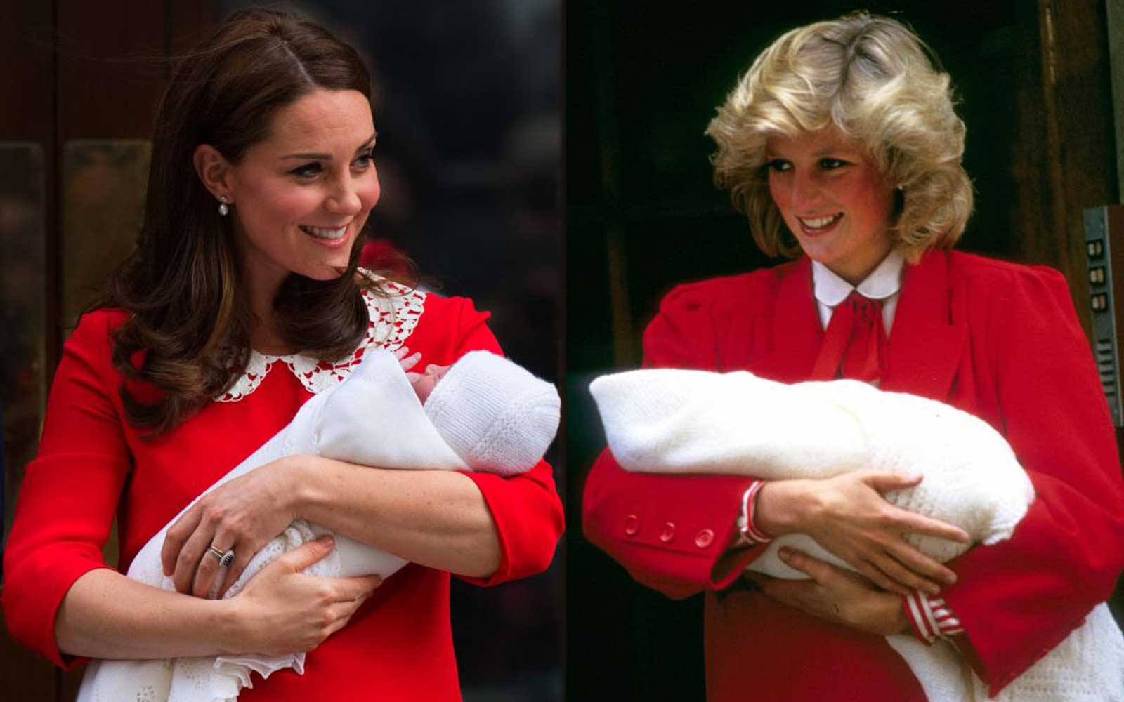 What Really Goes Into Choosing a Name for a Royal Baby (Video)
