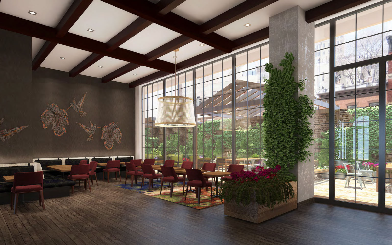 Heres a First Look at Renaissance Hotels New Openings and
