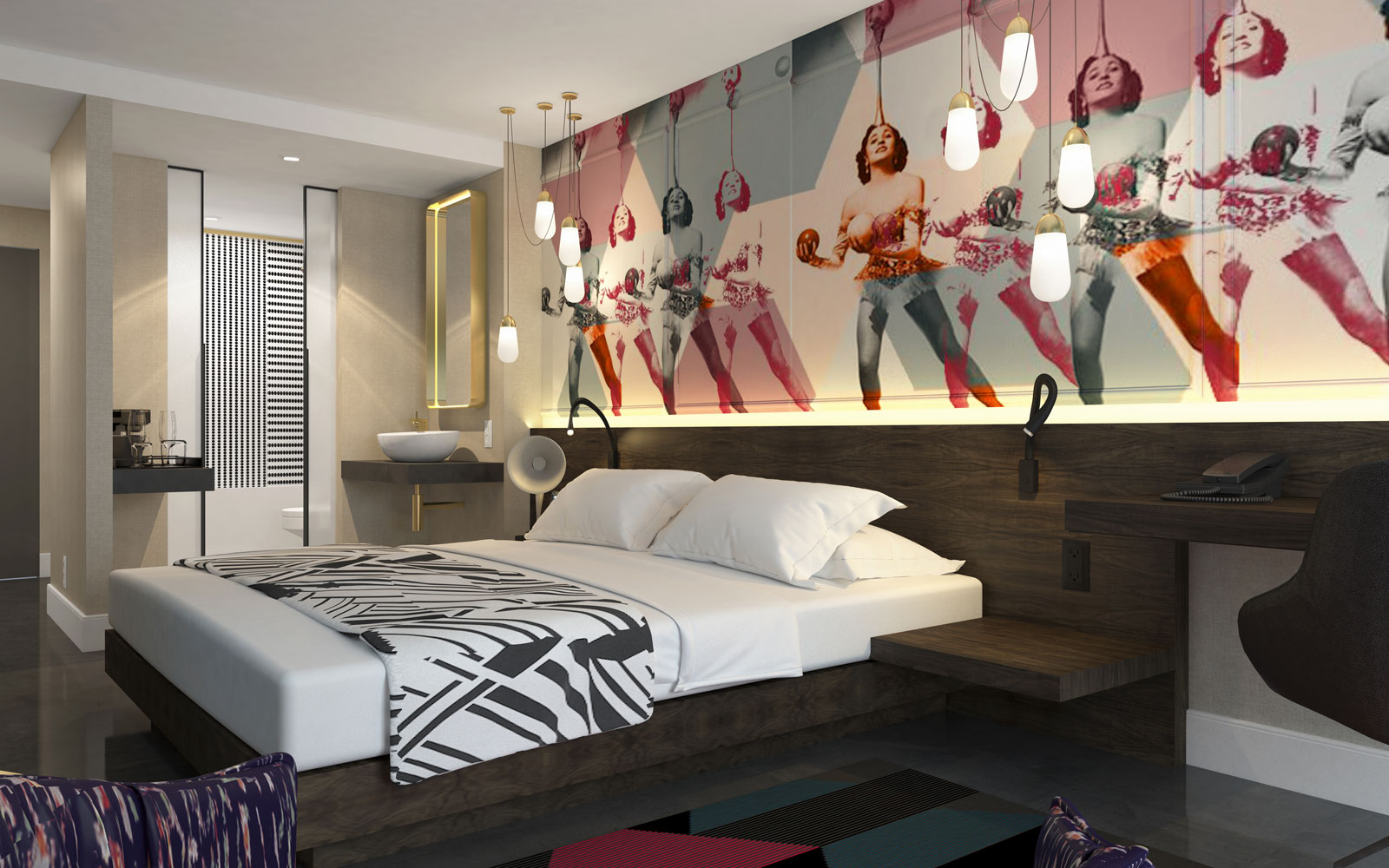 Here S A First Look At Renaissance Hotels New Openings And