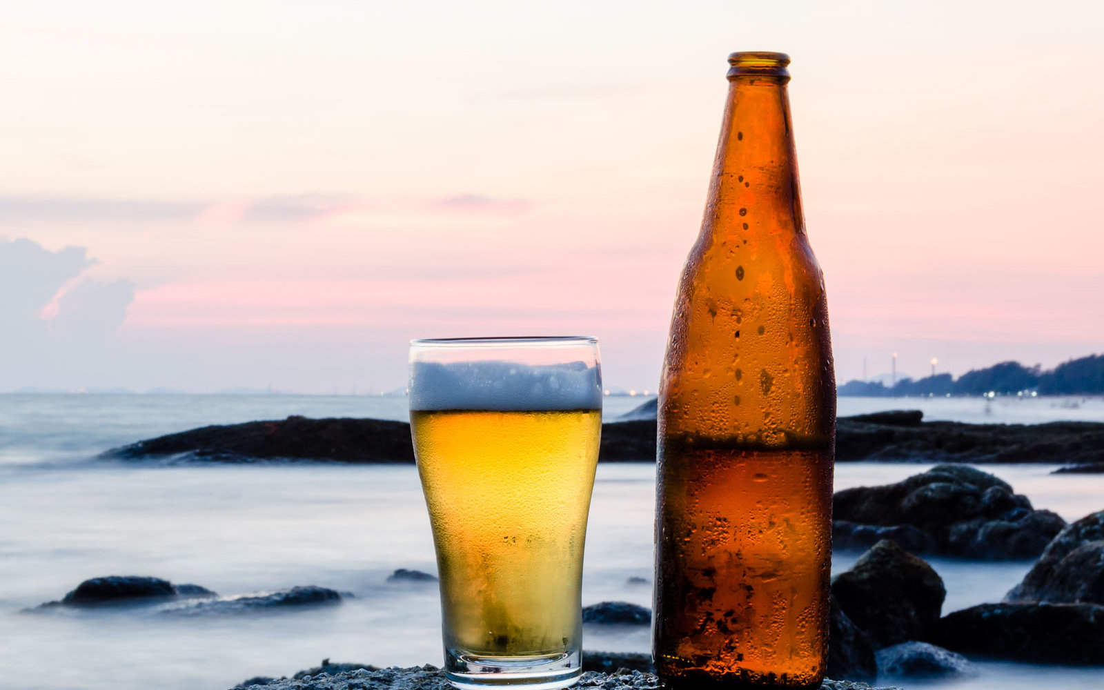 There's a Brewery in Croatia That Ages Beer in the Adriatic Sea