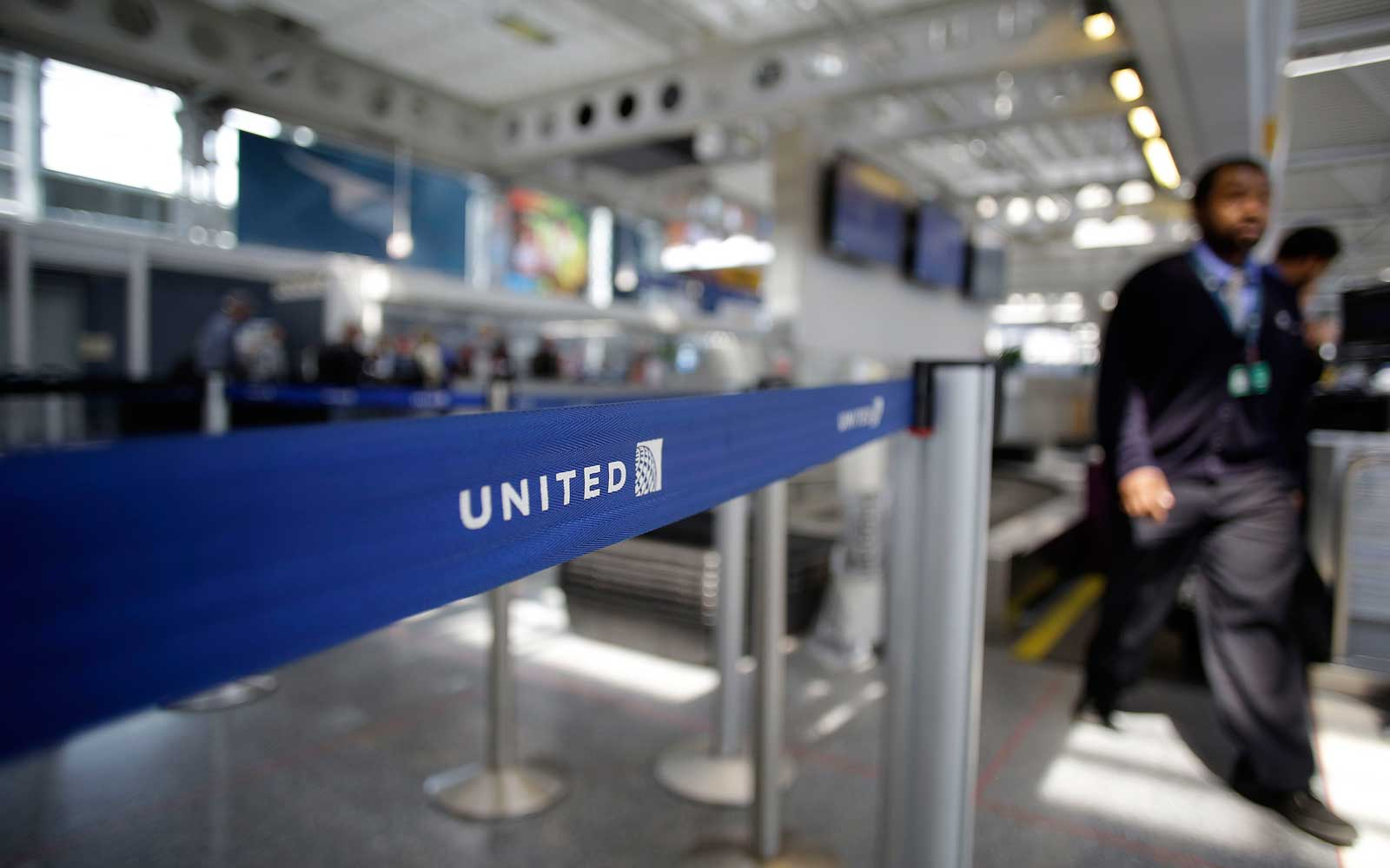 United Dao Incident Officer Suing