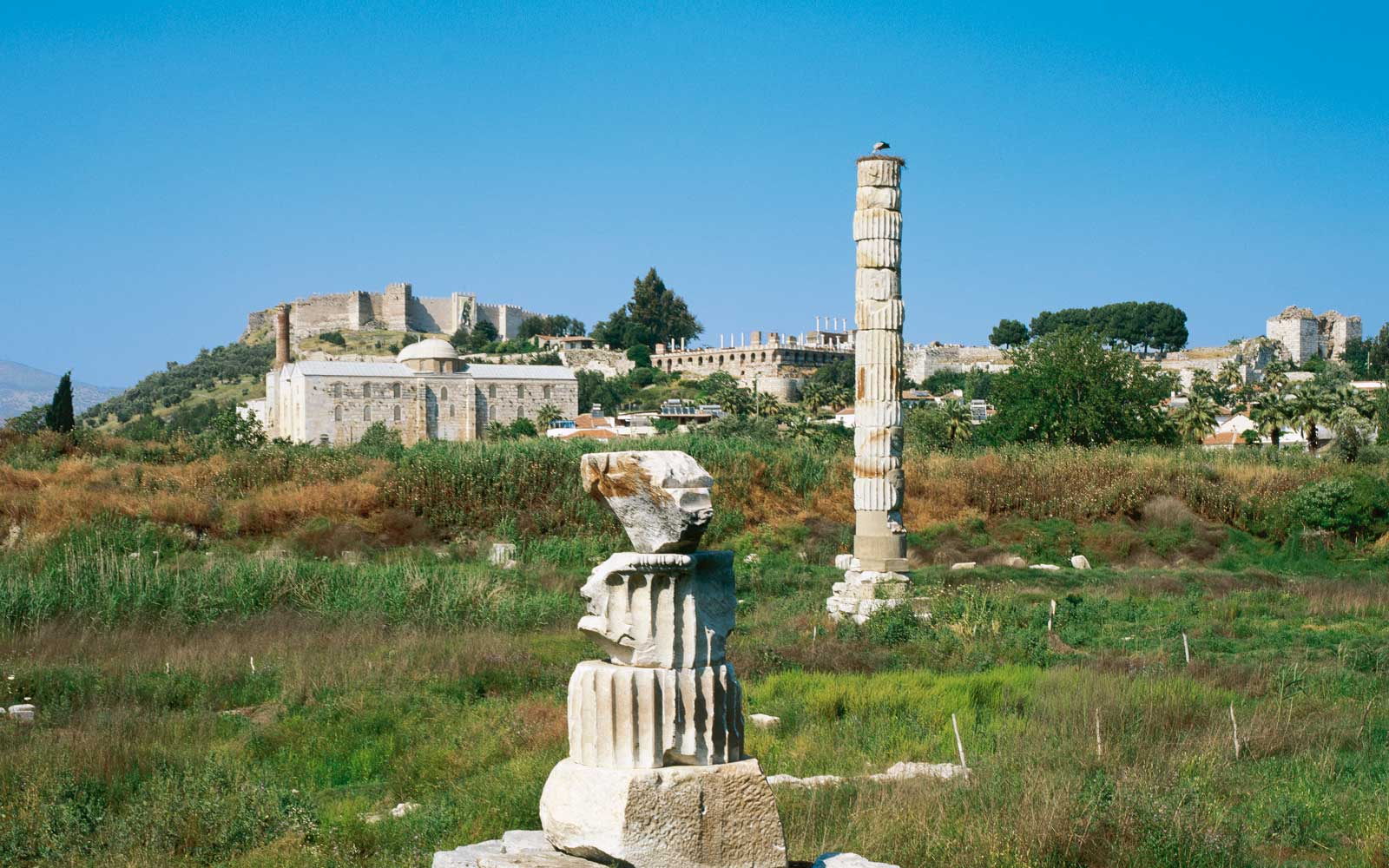 An Ancient Greek City Is for Sale for $8.3 Million