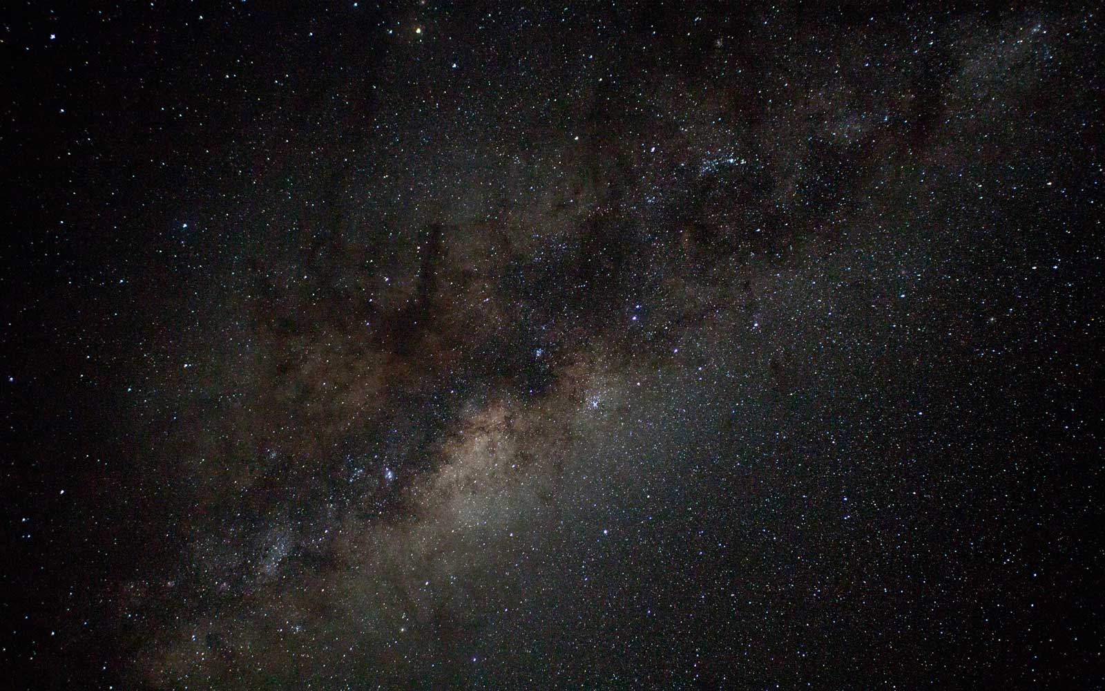 This Remote Pacific Island Could Become the World's Fifth Dark Sky Sanctuary