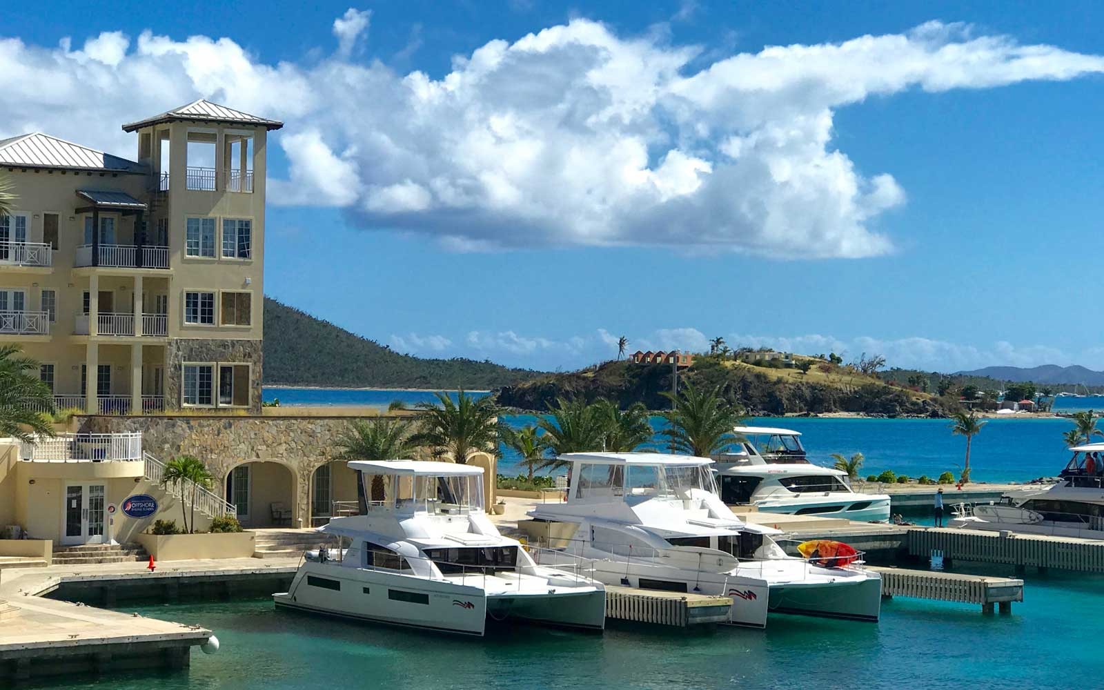 Christmas In July 2019 Bvi.The Best Way To Enjoy The Beauty Of The British Virgin