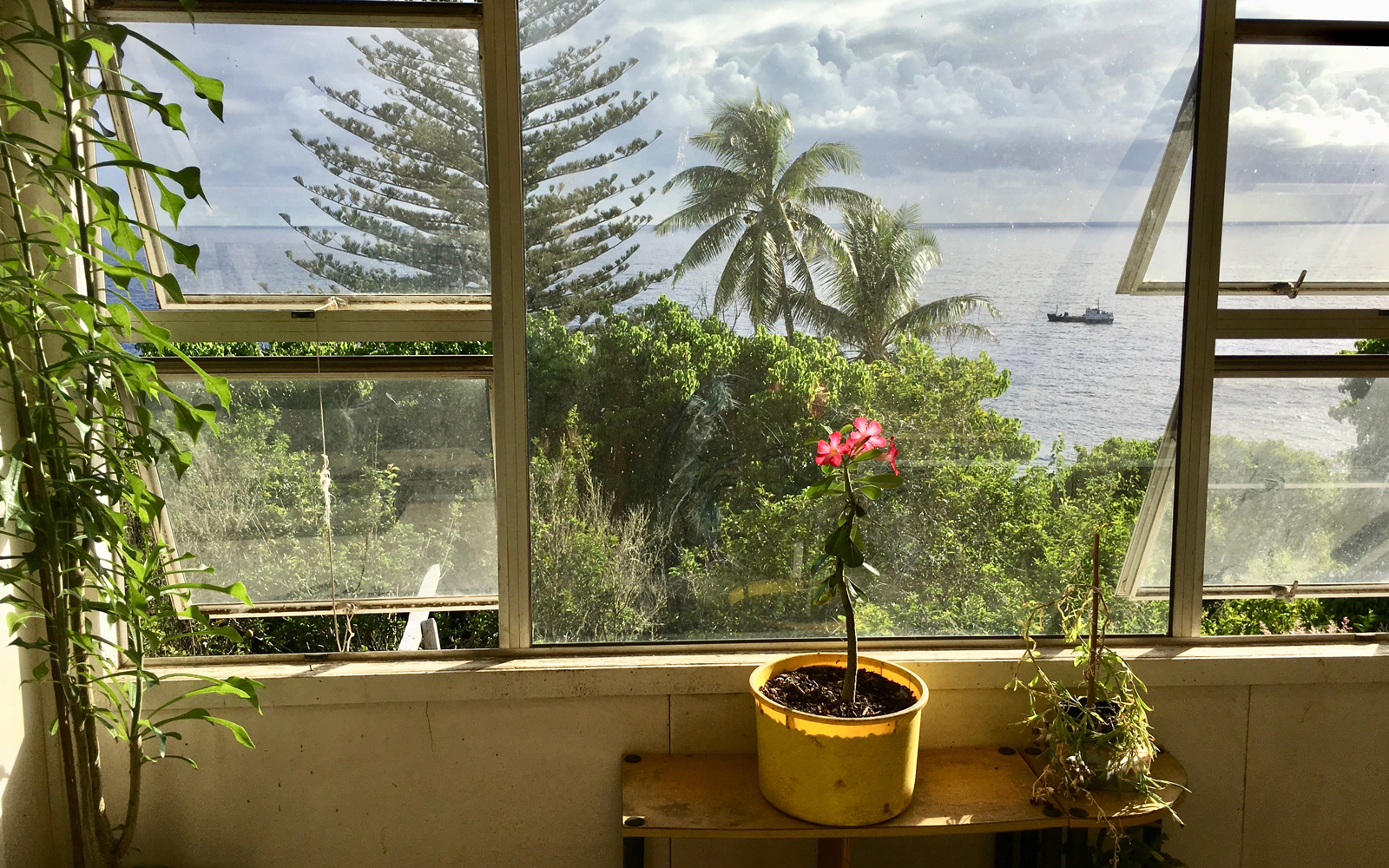 What It's Like to Stay at the Most Remote Airbnb in the World