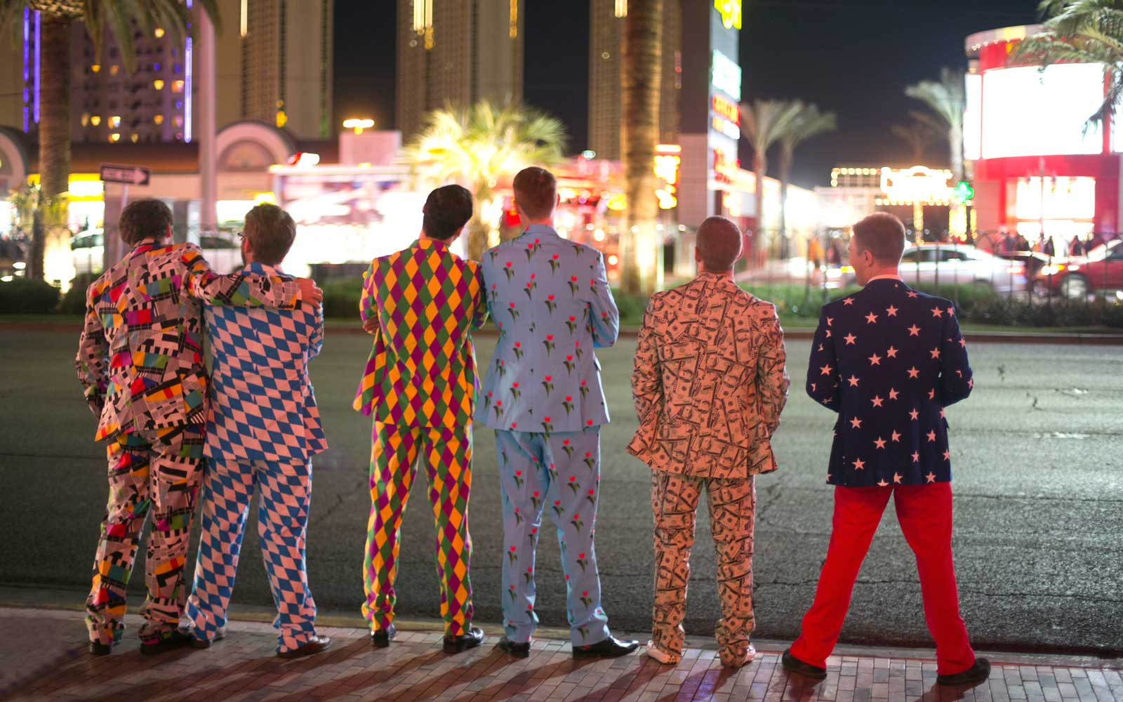 Las Vegas Bachelor Party Ideas: Where to Stay, Eat and Drink