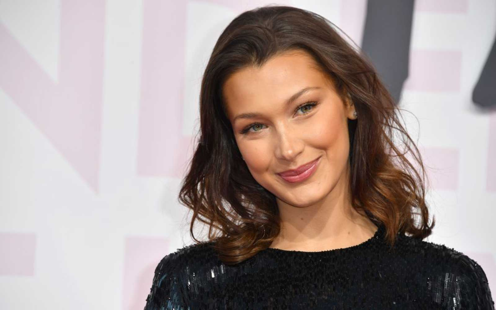Bella Hadid Took Two Boxes of Pizza Through Airport Security So She Could Feast on Her Private Jet