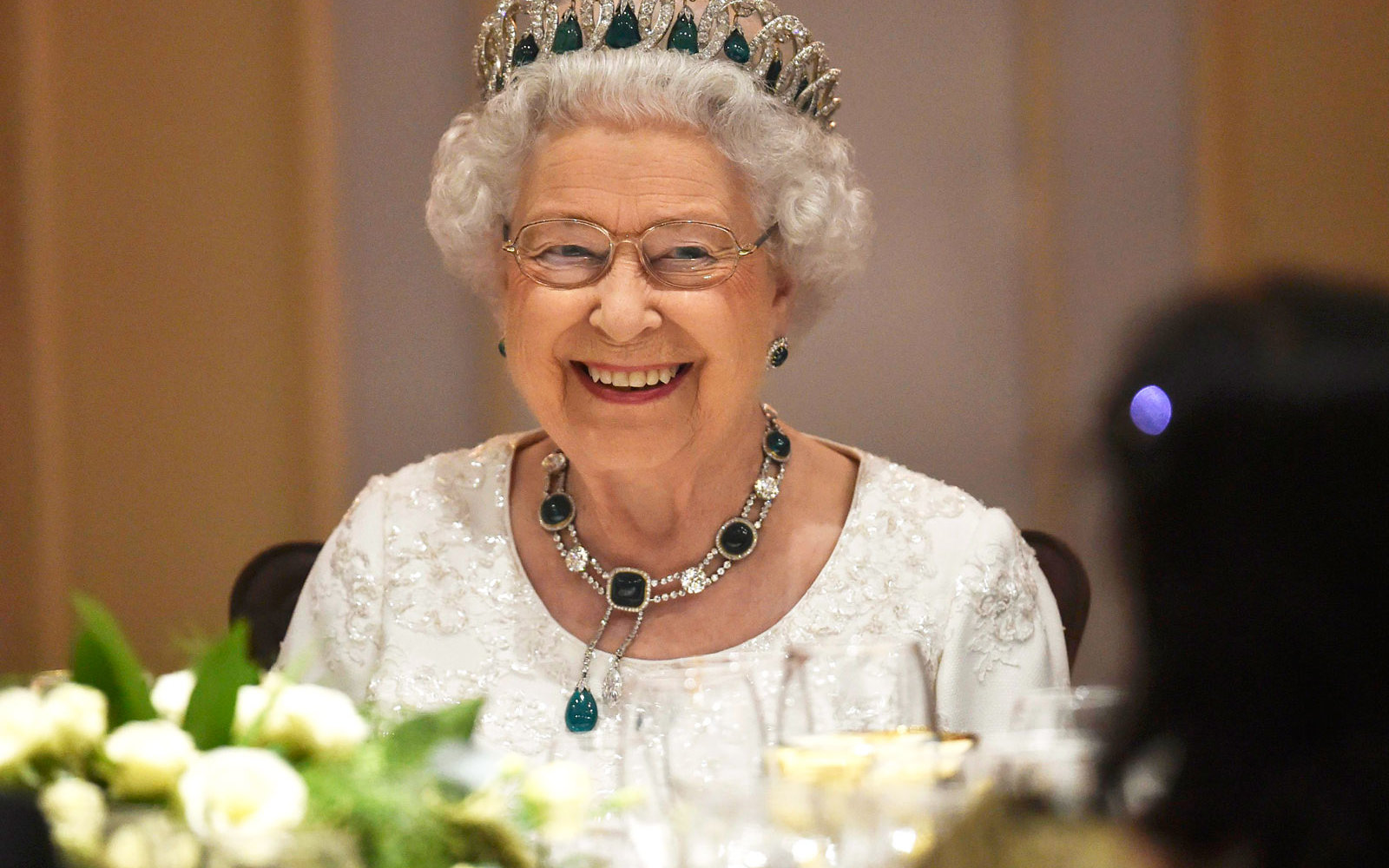 Here's How You Could Live in Buckingham Palace and Be Queen Elizabeth's New Chef