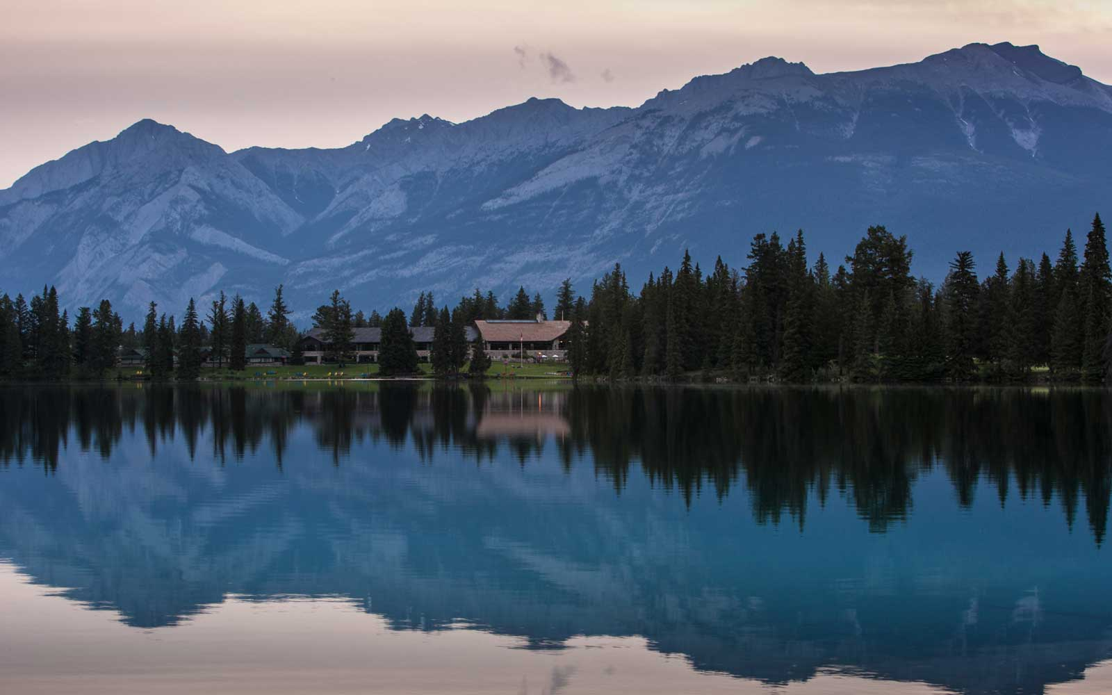Exploring Alberta's Jasper National Park