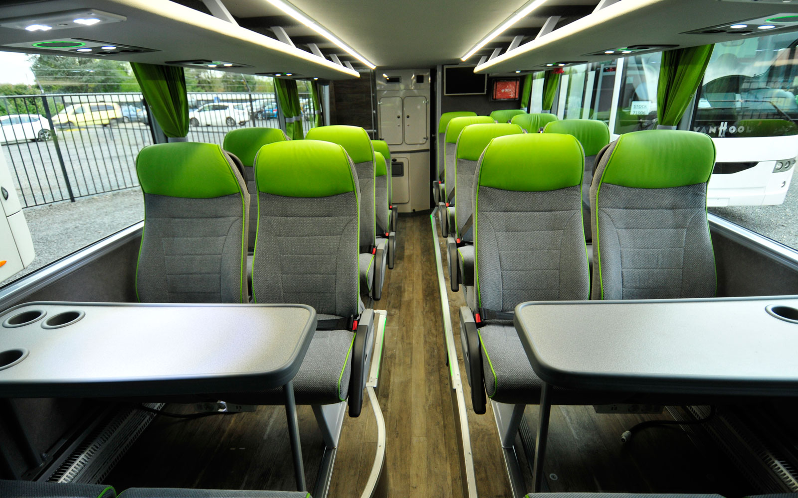 The Company That Made Buses Cool Again in Europe Is