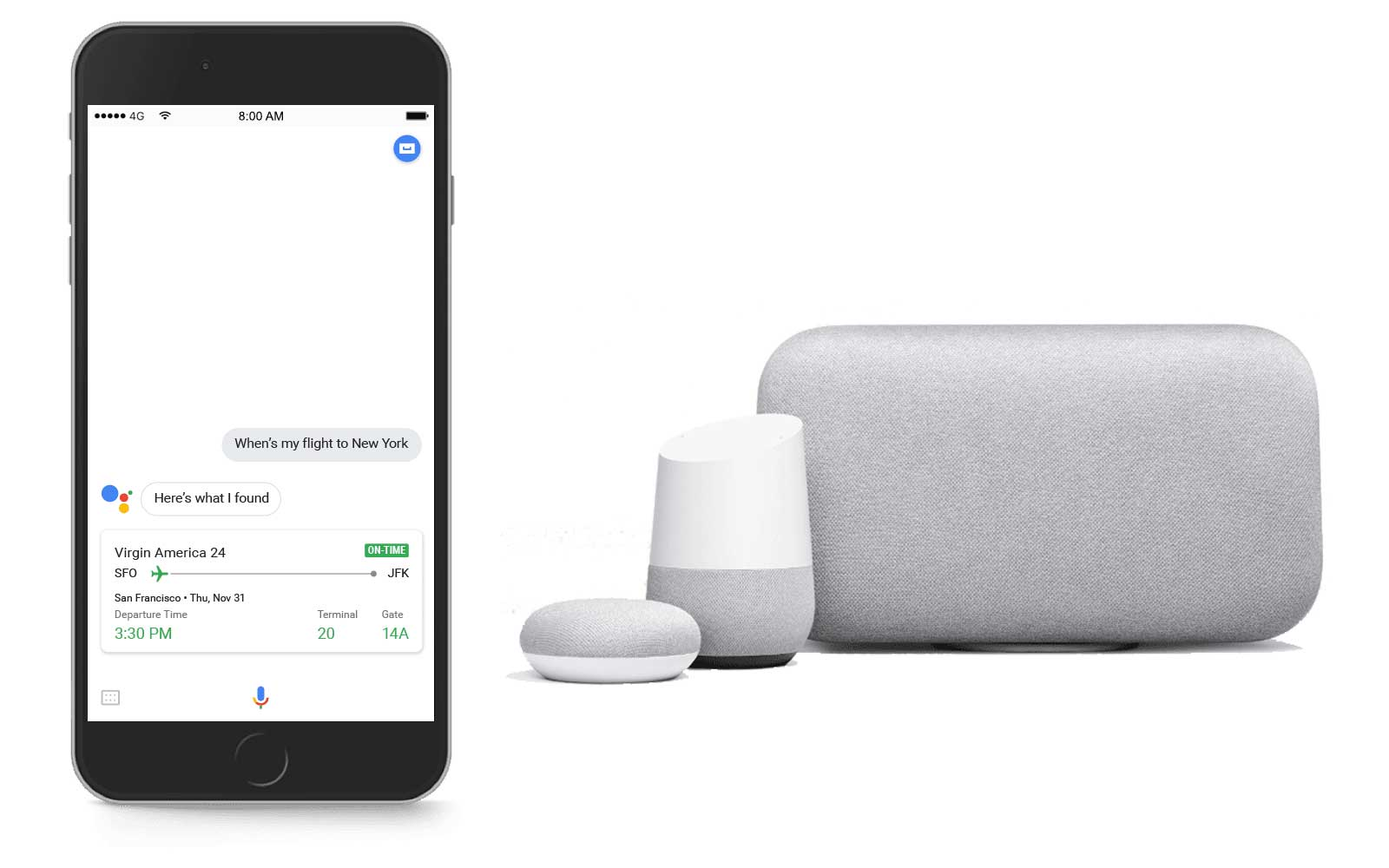 Google Is Adding 6 New Voices to Google Assistant, Including John Legend's