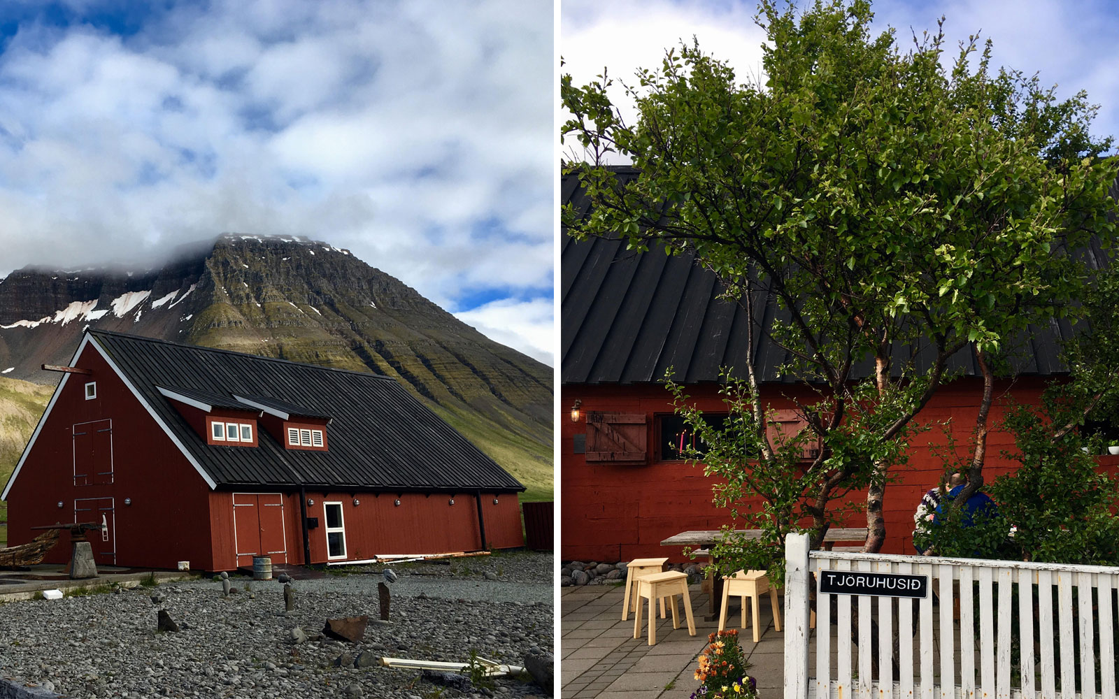 What It's Like to Eat at the Best Restaurant in Iceland