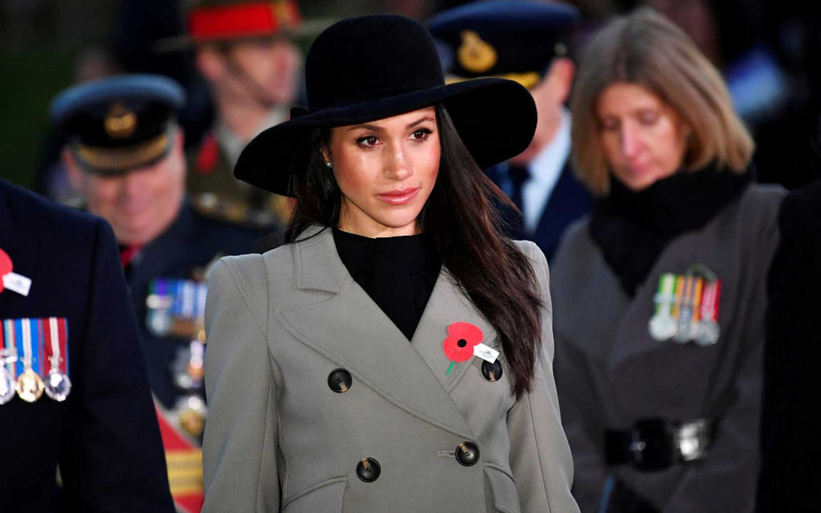 Meghan Markle's Official Statement About Her Dad Missing the Royal Wedding Just Broke Our Hearts (Video)