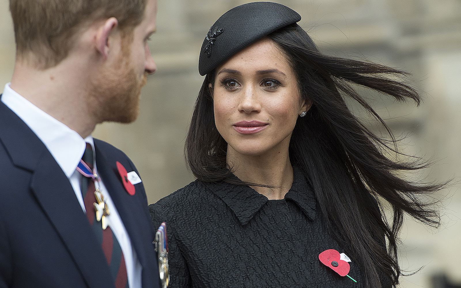 Meghan Markle Will Walk Down the Aisle Alone — and Then Be Joined by a Special Member of the Royal Family