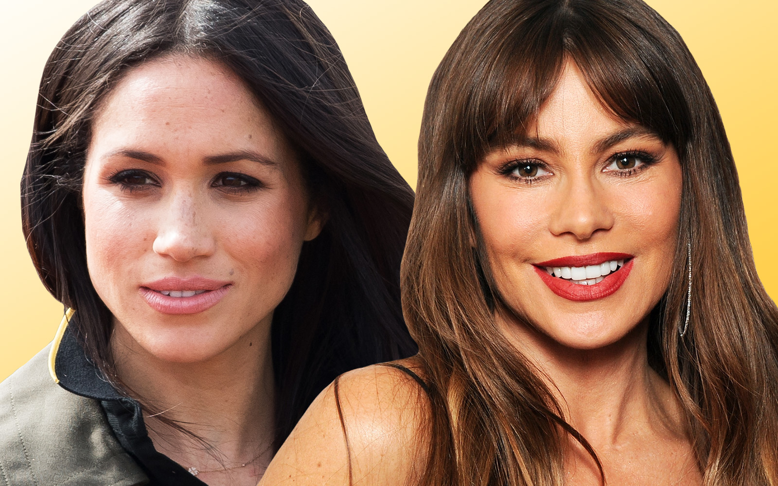 Meghan Markle and Sofia Vergara's Favorite Eyeliner