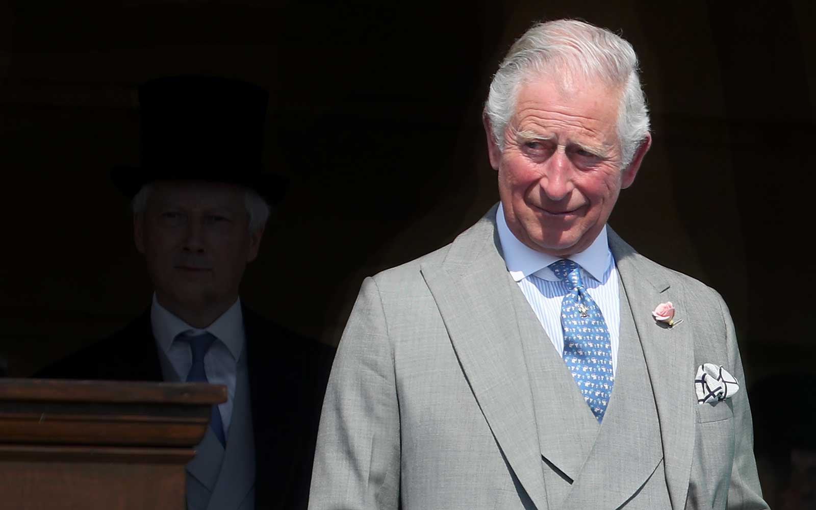 Why Prince Charles Is Celebrating His 70th Birthday Six Months Early