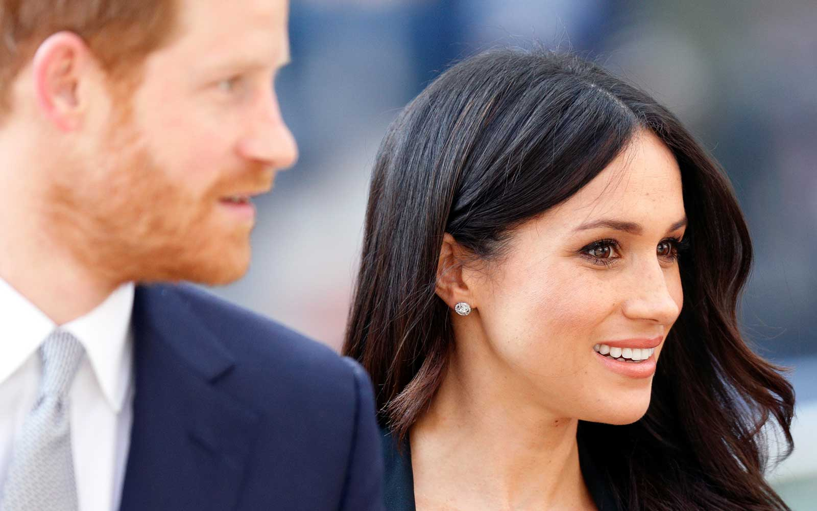 Meghan Markle Will Spend the Night Before Her Wedding at a Scandalous Hotel