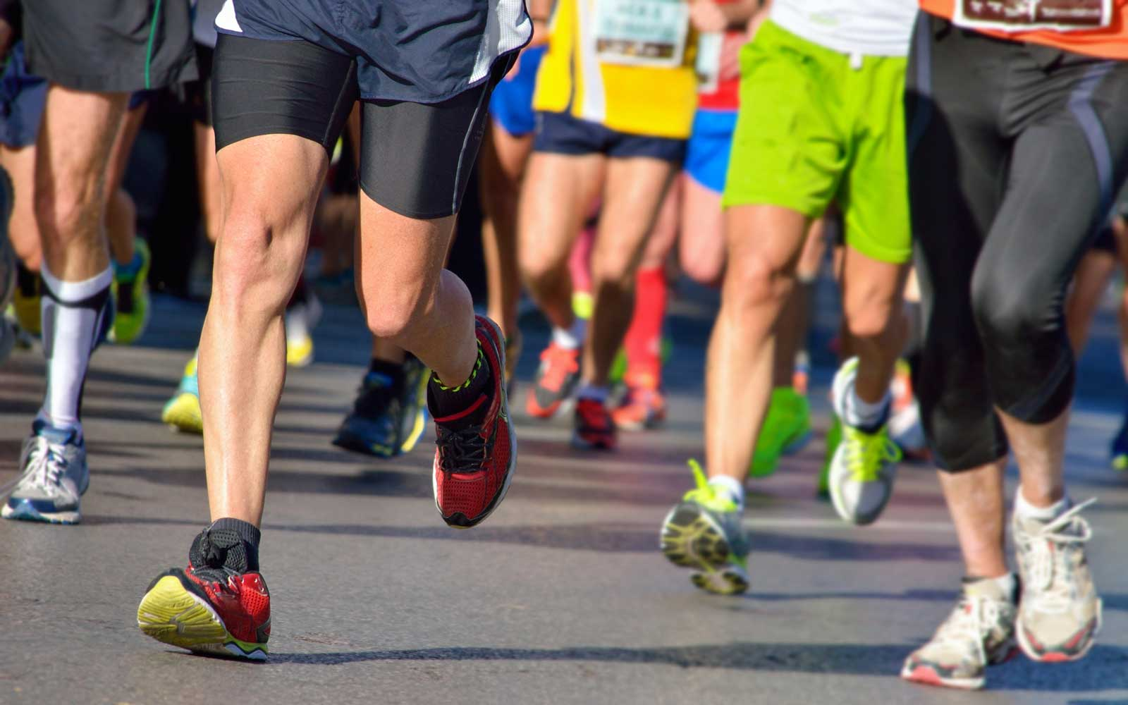 Man Signed Up for His First Half Marathon — and Accidentally Ran the Full