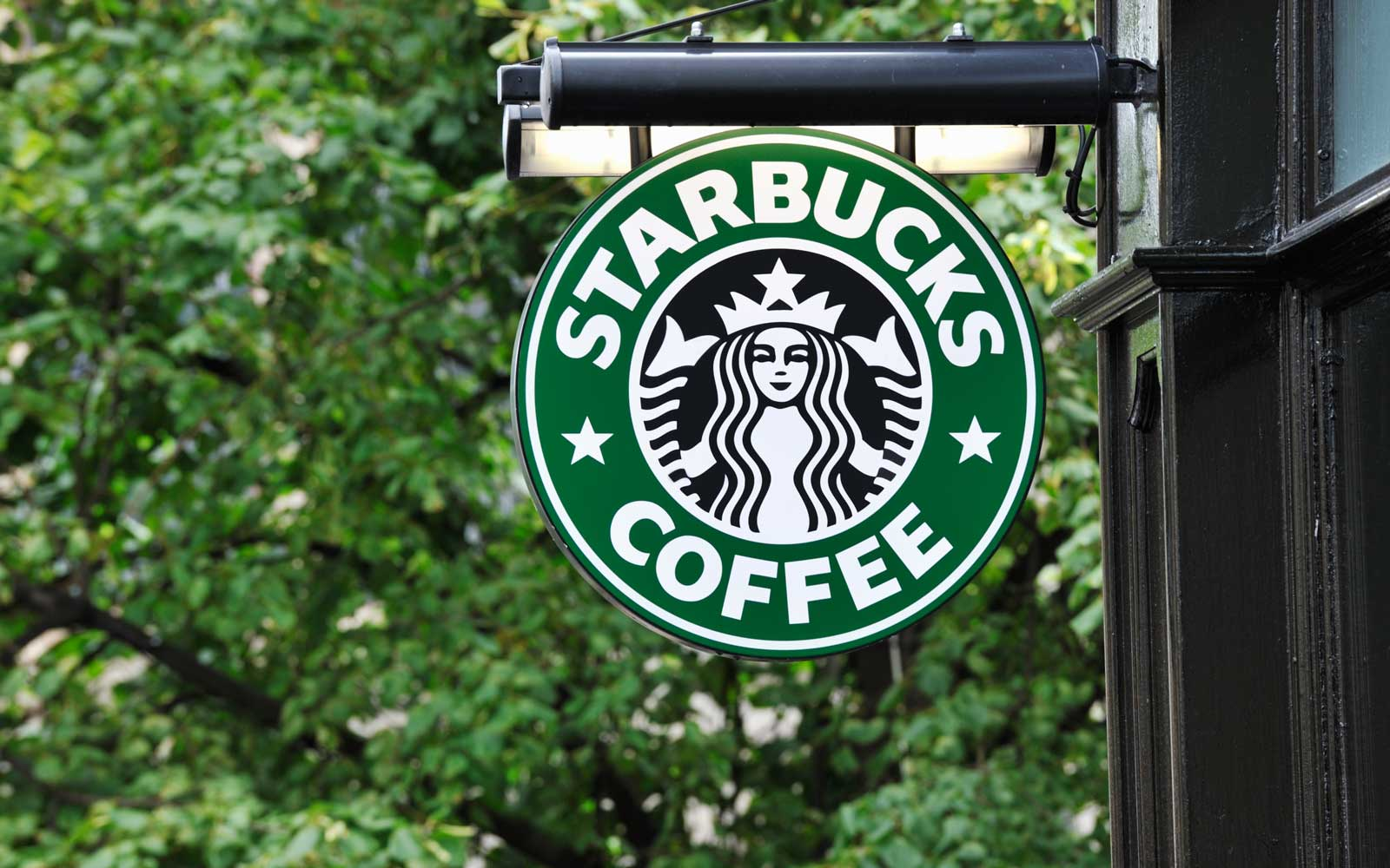 Starbucks Just Changed Its Policy About Who Can Use Its Bathrooms