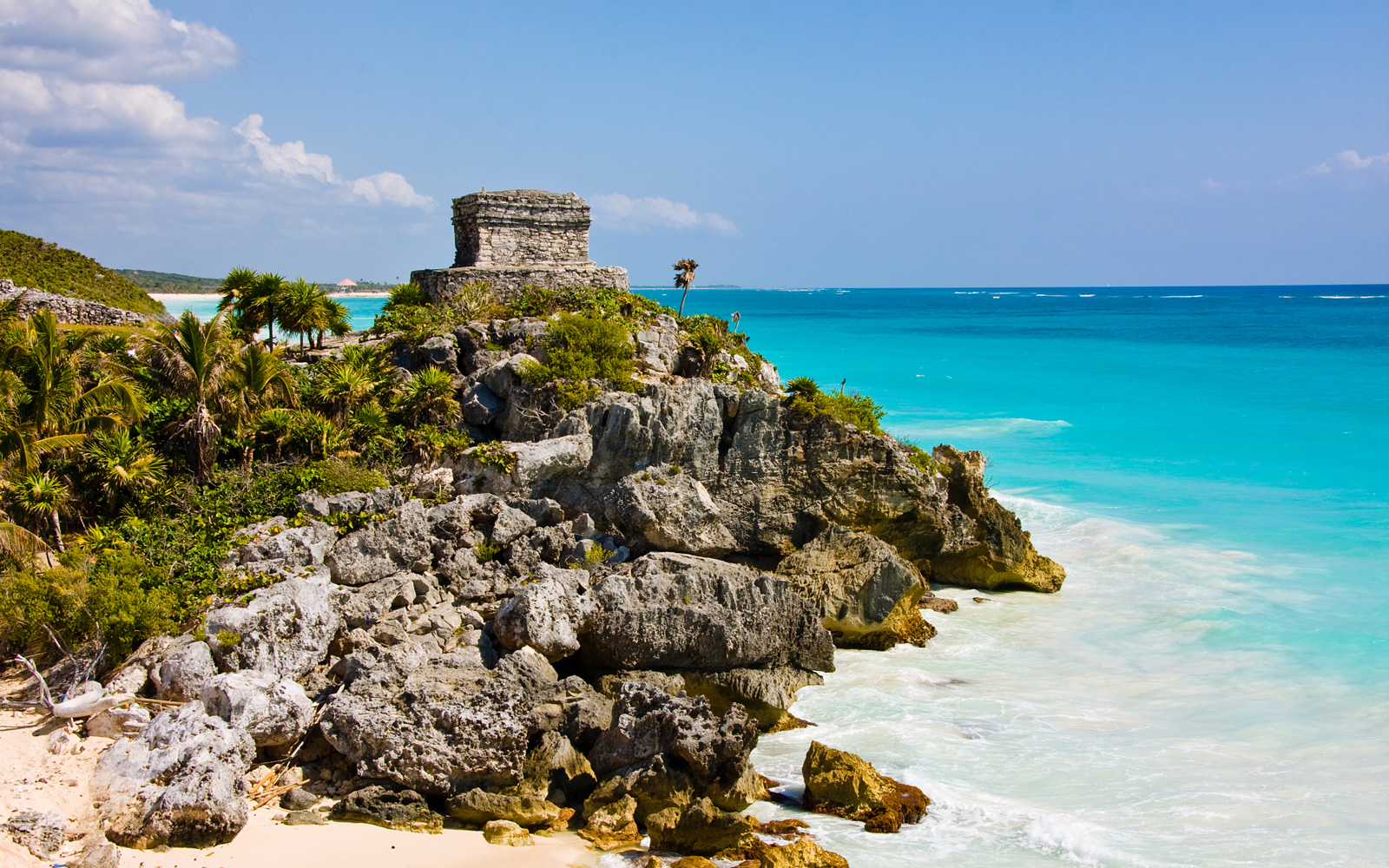 Tulum Kicks Off Its First Arts and Culture Festival 'Art With Me'