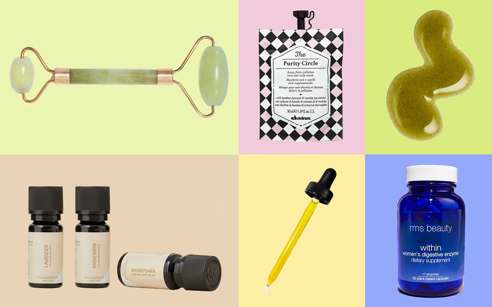 Best wellness products for travel