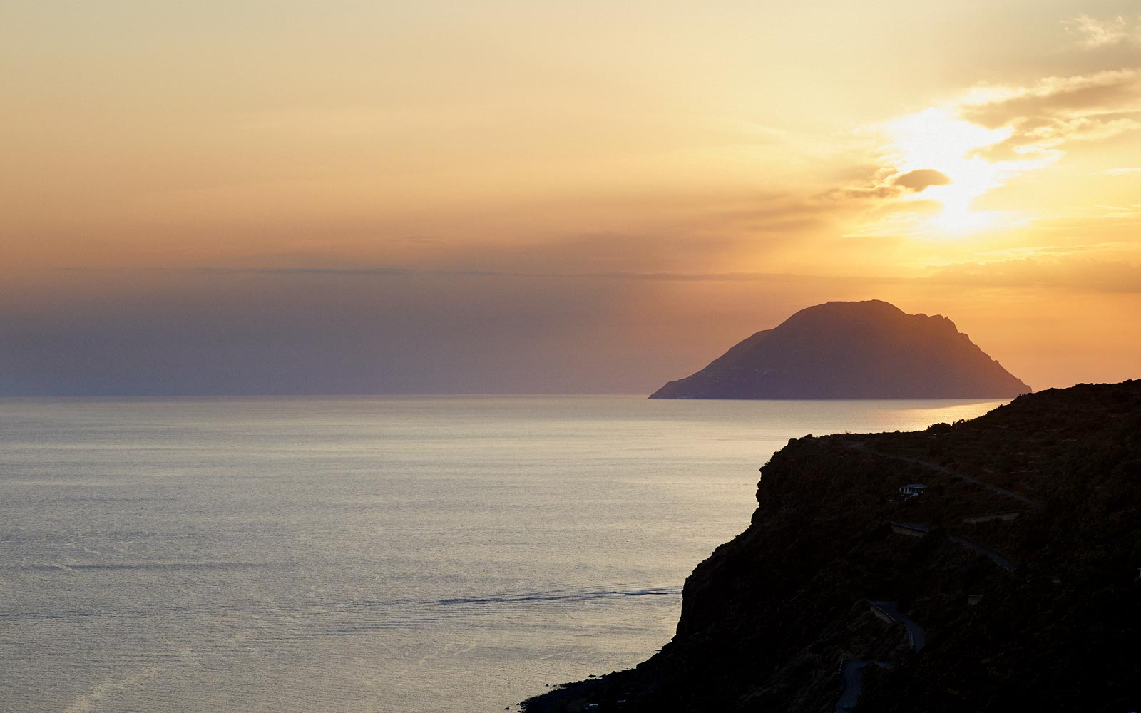 Think You've Seen Enough of Italy? The Aeolian Islands Will Change Your Mind
