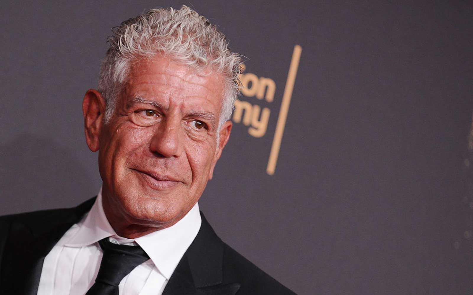 Anthony Bourdain's 'Parts Unknown' Isn't Leaving Netflix Anytime Soon