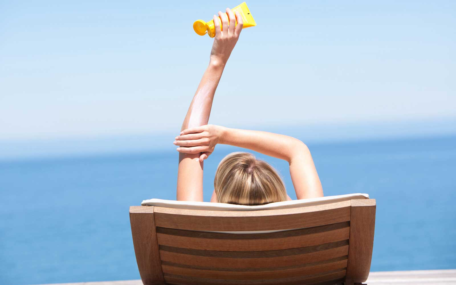 12 Ways You Could Be Sabotaging Your Sunscreen