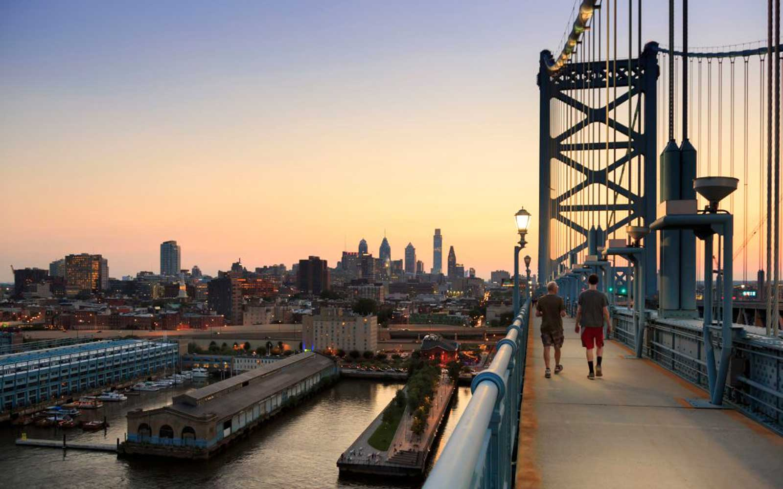 T+L Summer Shortlist: What to Bring on a Trip to Philadelphia