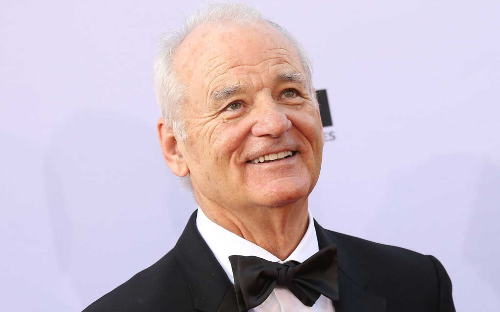 Bill Murray Is Getting Into the Food Truck Business