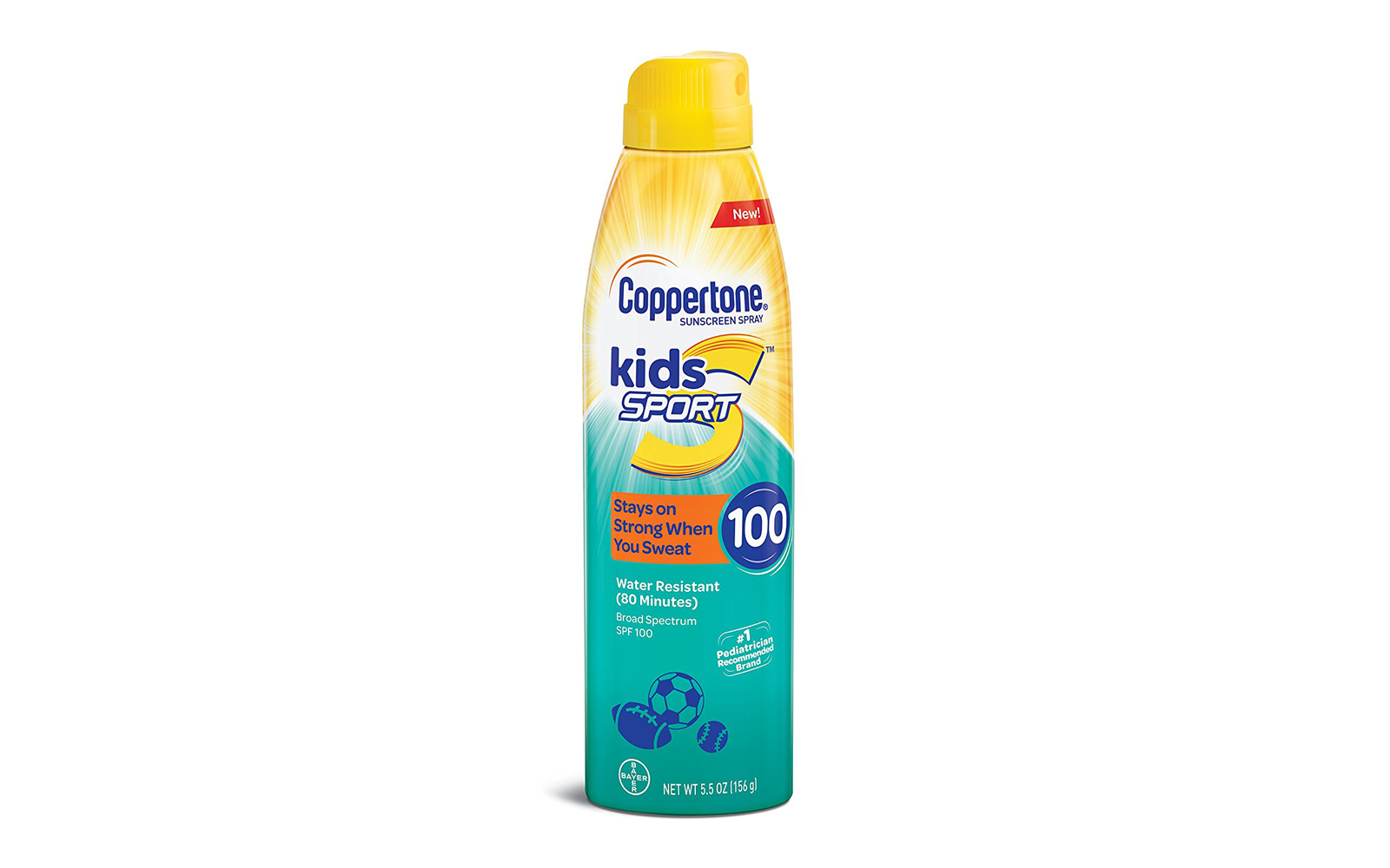 Coppertone Kids Sport SPF 100