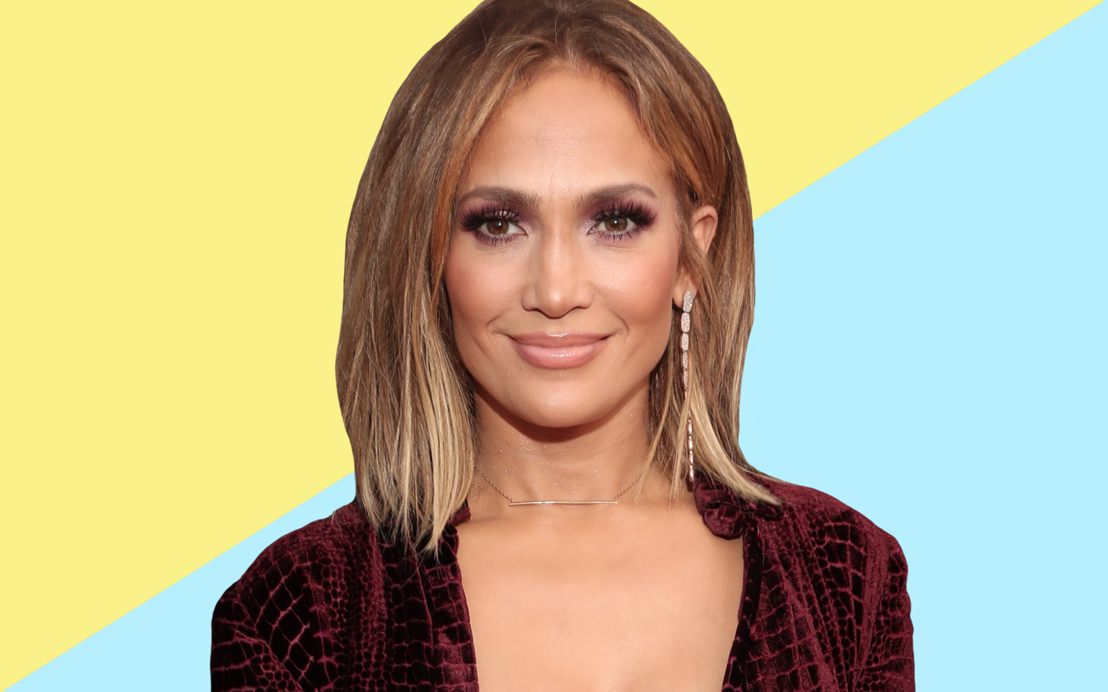 Jennifer Lopez Can't Get Enough of This $16 Sunscreen Spray on Her French Vacation