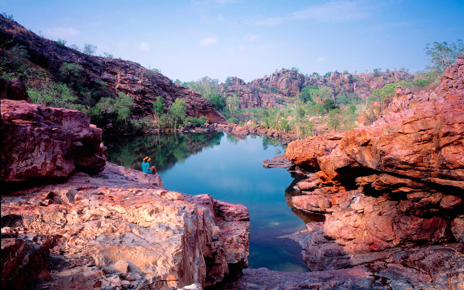 Australia Is Giving Away Free Flights to the Outback
