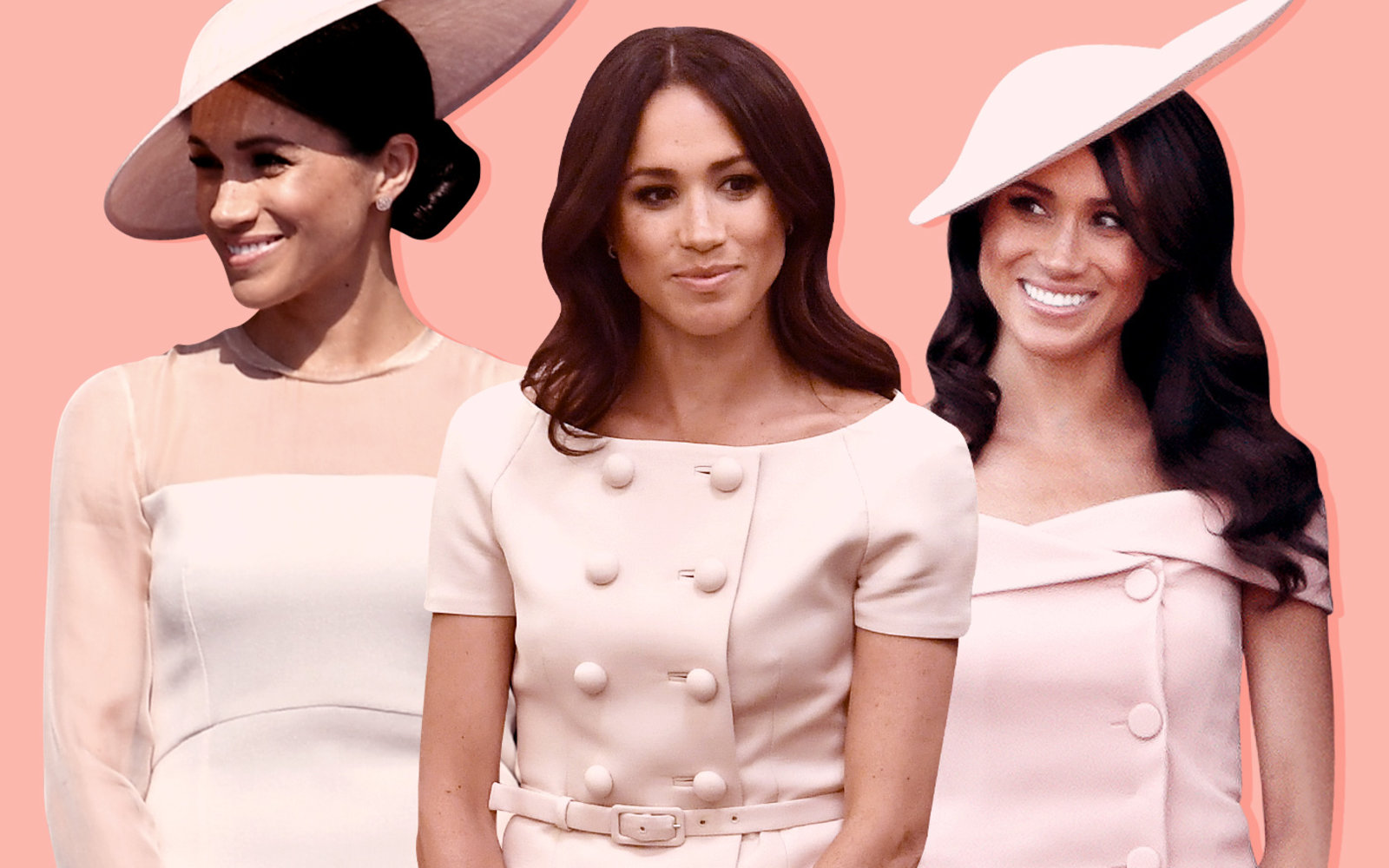 The One Color Meghan Markle Won't Leave the Palace Without This Summer