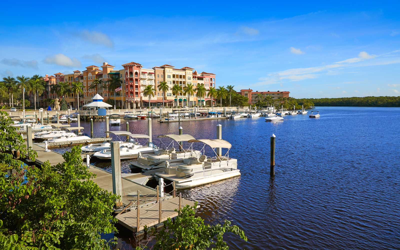 This Is the Best Place to Retire in Florida