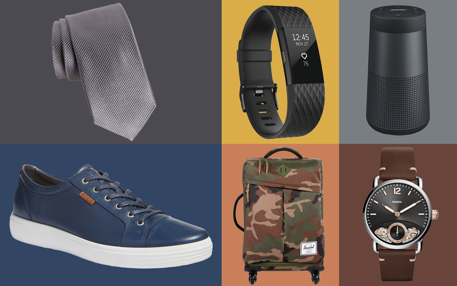 The Gifts Your Dad Actually Wants for Father's Day Are on Sale at Nordstrom Right Now