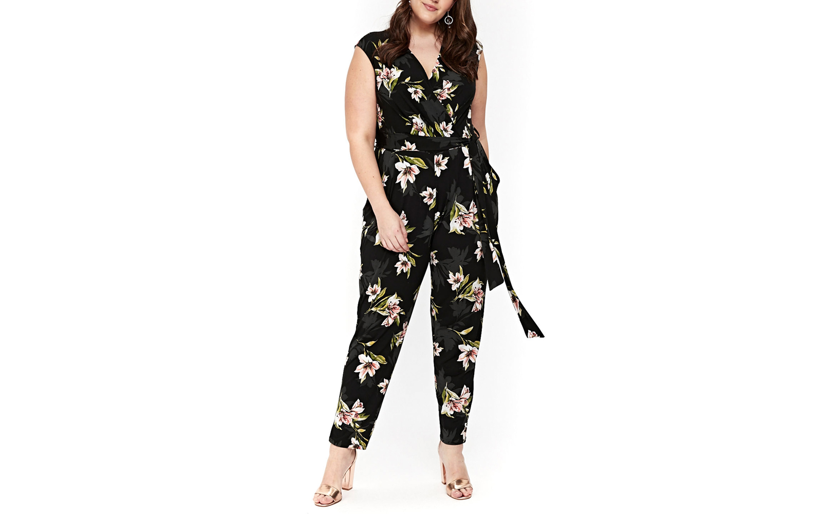 bcf402f82fb0 18 Comfy Jumpsuits and Rompers for Women