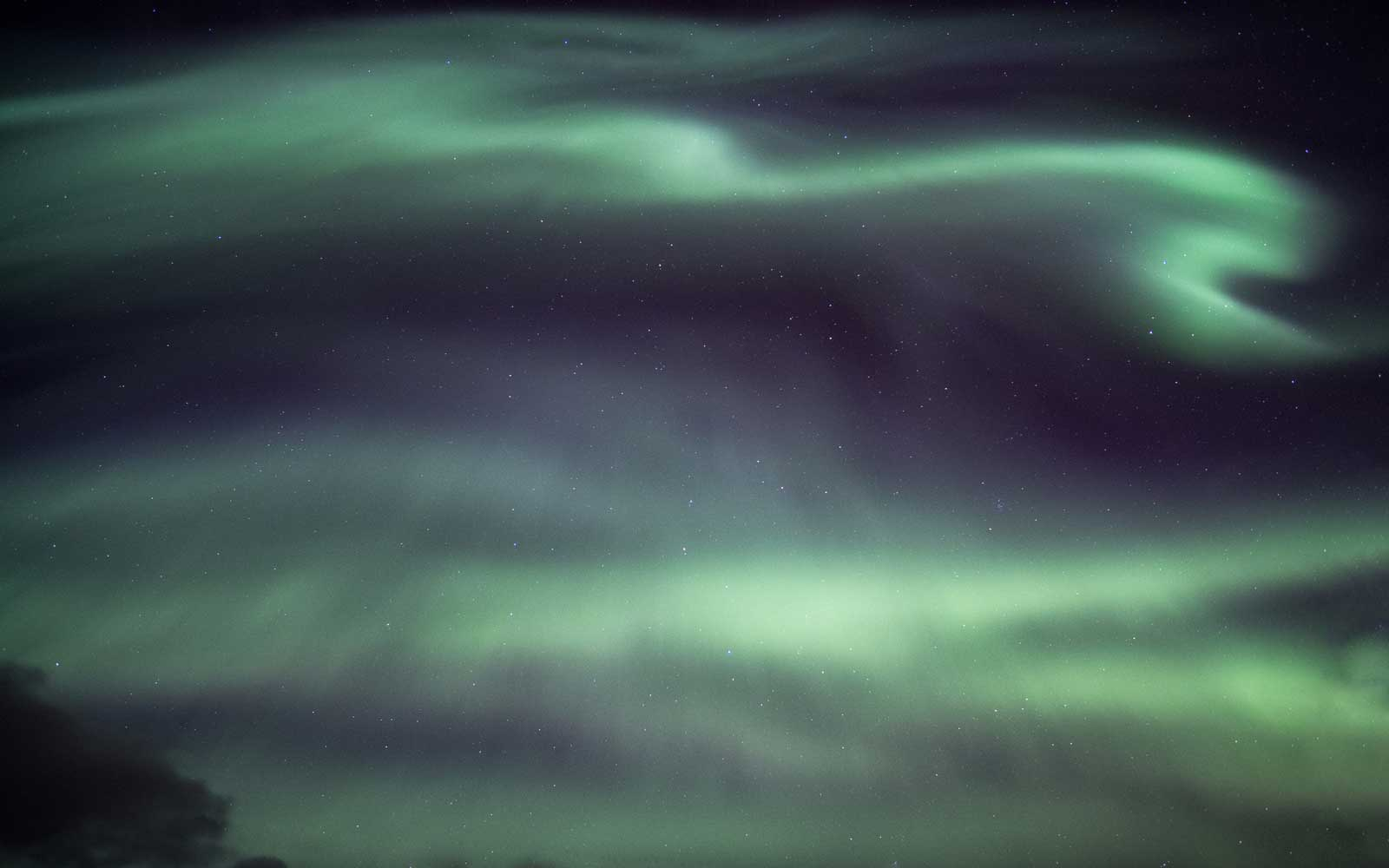 Here's Your Chance to See the Northern Lights This Year (Without Breaking the Bank)