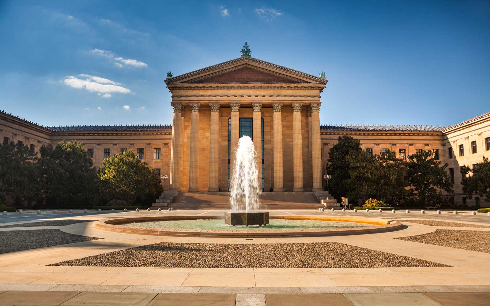 T+L Summer Shortlist: The Best Things to Do in Philadelphia