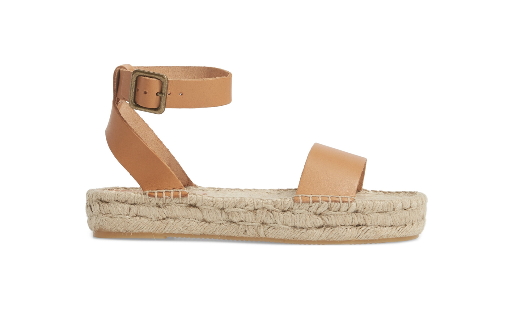 a366fa822fd The Best Espadrilles for Summer 2018 | Travel + Leisure