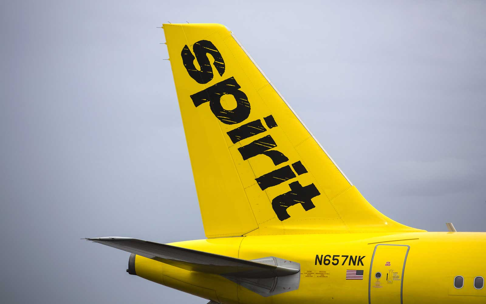 Spirit Airlines Is Adding New International Routes