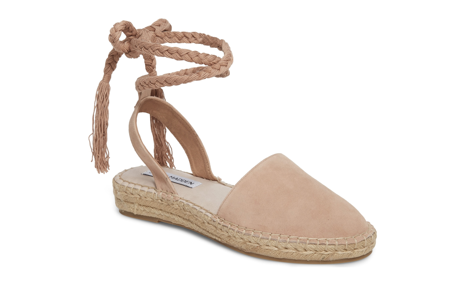 The best July 4th sales Steve Madden espadrille sandals