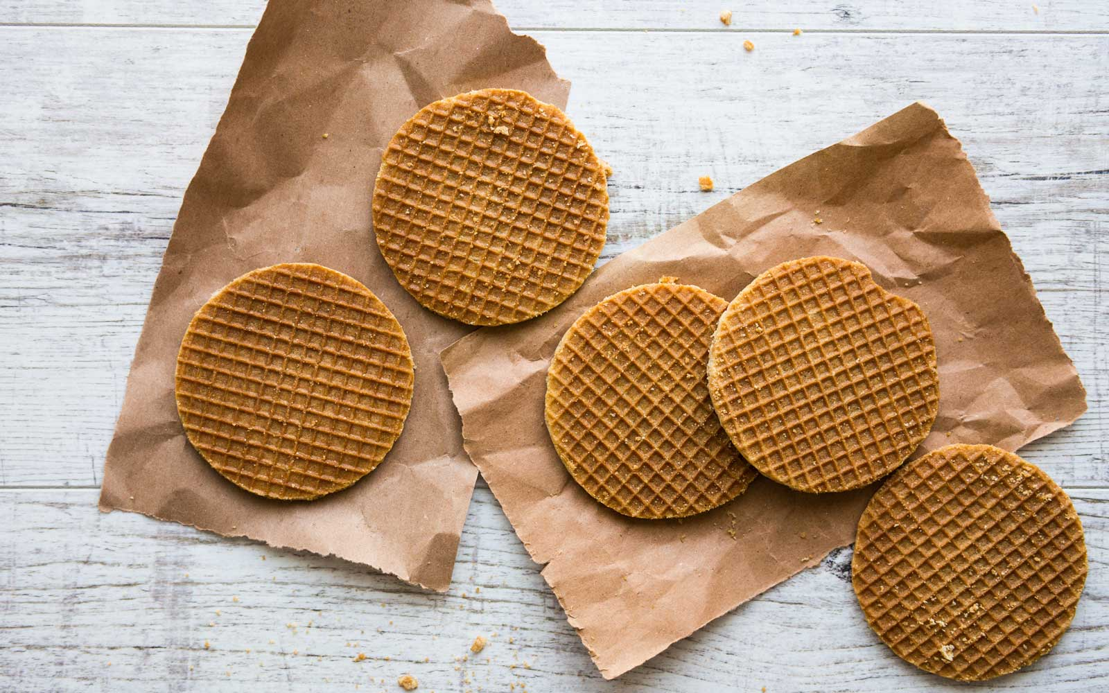 If Stroopwafels Are the Best Part of Your United Flight, We Have Bad News for You