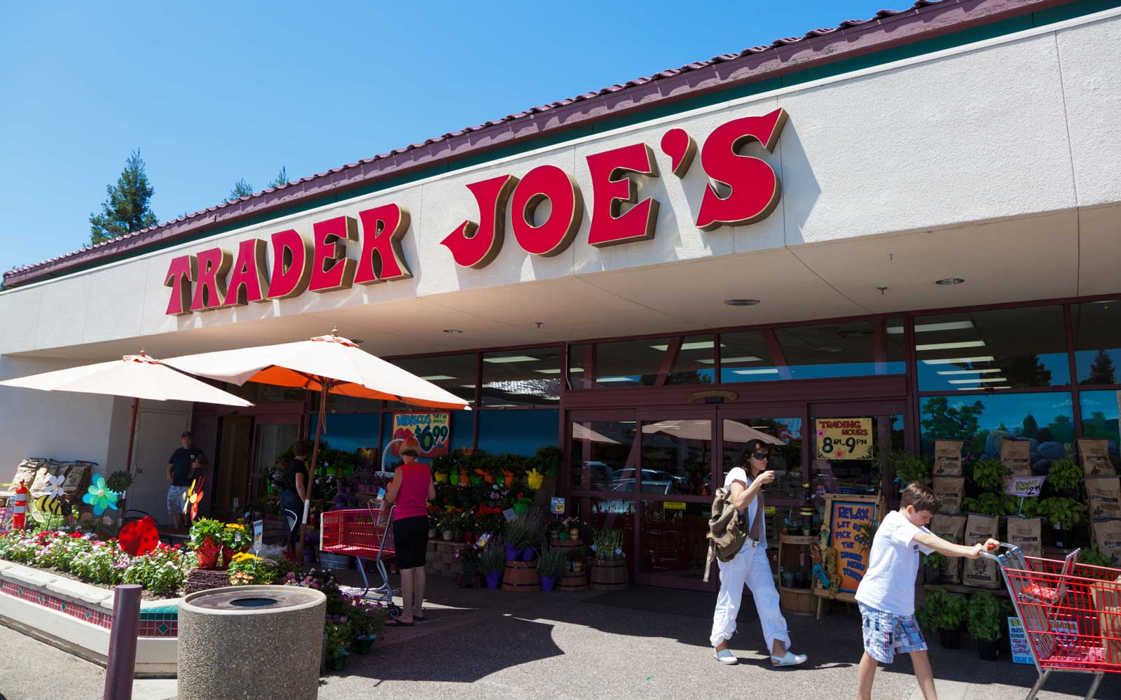 Trader Joe's Employees Share 8 Annoying Things They Wish Shoppers Would Stop Doing