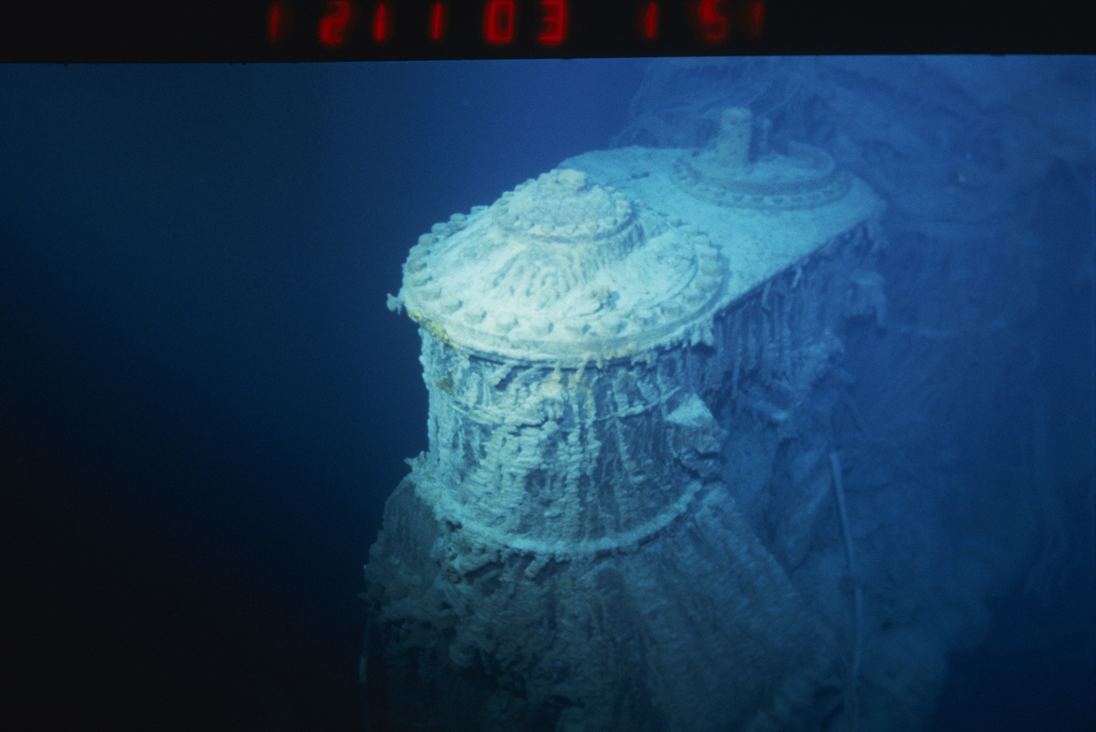 You could soon take a tour of the Titanic wreckage